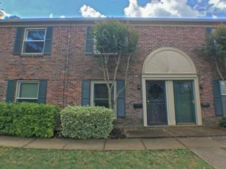 5921 Park Ave #3, Memphis, TN 38119 (#10003215) :: RE/MAX Real Estate Experts