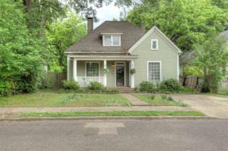 2105 Lee Pl, Memphis, TN 38104 (#10003266) :: RE/MAX Real Estate Experts