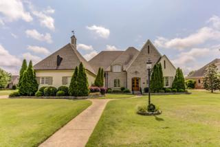 1280 E Bray Park Dr, Collierville, TN 38017 (#10003291) :: RE/MAX Real Estate Experts