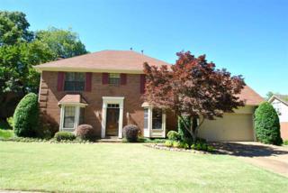 5942 Barrentine Dr, Bartlett, TN 38134 (#10003293) :: RE/MAX Real Estate Experts