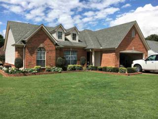 6672 Millgrove Park Dr, Bartlett, TN 38135 (#10003317) :: RE/MAX Real Estate Experts
