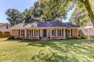 2265 Pike Wood Dr, Germantown, TN 38138 (#10003324) :: RE/MAX Real Estate Experts