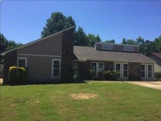 6303 Memphis-Arlington Rd, Bartlett, TN 38135 (#10003354) :: RE/MAX Real Estate Experts