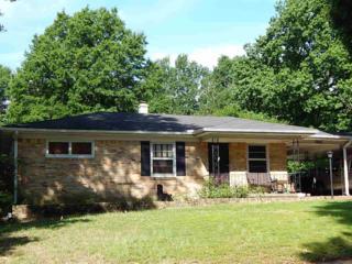 1365 Walton Rd, Memphis, TN 38117 (#10003367) :: RE/MAX Real Estate Experts