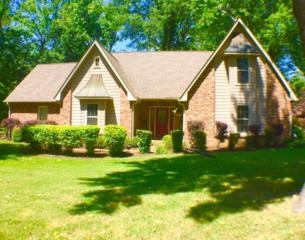 3319 Oak Rd, Bartlett, TN 38135 (#10003386) :: RE/MAX Real Estate Experts