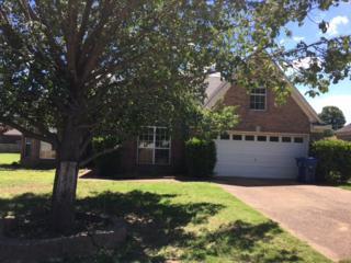130 Norma Carol Cv, Oakland, TN 38060 (#10003402) :: RE/MAX Real Estate Experts