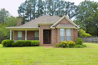 1005 Whitley St, Covington, TN 38019 (#10003407) :: RE/MAX Real Estate Experts