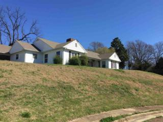 4320 Bishop Hills Dr, Unincorporated, TN 38128 (#10003411) :: RE/MAX Real Estate Experts