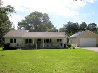 91 Cr 989 Rd, Iuka, MS 38852 (#10003412) :: RE/MAX Real Estate Experts