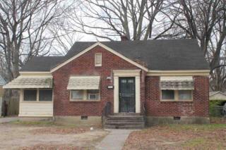 3166 Caradine St, Memphis, TN 38112 (#9997820) :: The Wallace Team - Keller Williams Realty