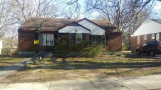 3205 Hardin Ave, Memphis, TN 38112 (#9998377) :: The Wallace Team - Keller Williams Realty