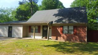 3032 Cordell St, Memphis, TN 38118 (#10001005) :: The Wallace Team - Keller Williams Realty
