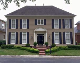 1062 Humphrey Oaks Cir, Memphis, TN 38120 (#10003181) :: RE/MAX Real Estate Experts