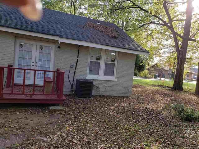 2302 Lowell Ave E, Memphis, TN 38114 (#10085506) :: J Hunter Realty