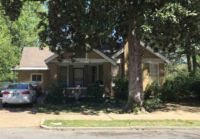 2342 Vollintine Ave, Memphis, TN 38108 (#10000289) :: The Wallace Team - RE/MAX On Point