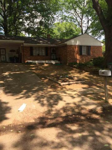 1310 Dogwood Dr, Memphis, TN 38111 (#10000451) :: The Wallace Team - RE/MAX On Point
