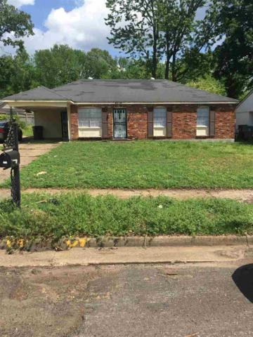 4014 Kerwin Dr, Memphis, TN 38128 (#10000459) :: The Wallace Team - RE/MAX On Point