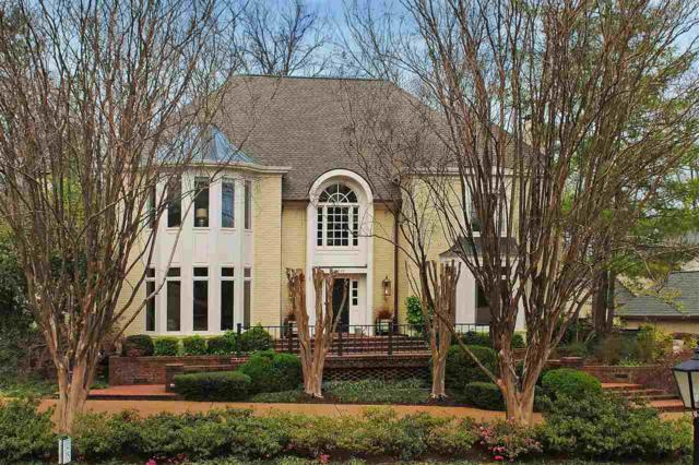 5830 Garden Oak Dr, Memphis, TN 38120 (#10000657) :: The Wallace Team - RE/MAX On Point