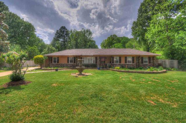 245 S Mendenhall Rd, Memphis, TN 38117 (#10000936) :: The Wallace Team - RE/MAX On Point