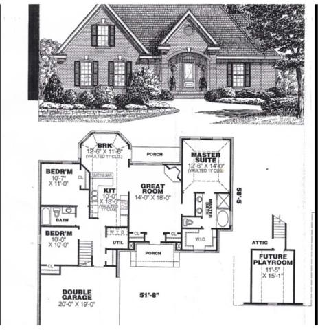1309 Timothy Dr, Memphis, TN 38116 (#10001562) :: The Wallace Team - RE/MAX On Point