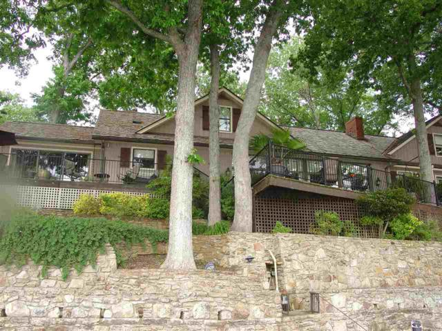 85 Ward Ln, Counce, TN 38326 (#10001650) :: The Wallace Team - RE/MAX On Point