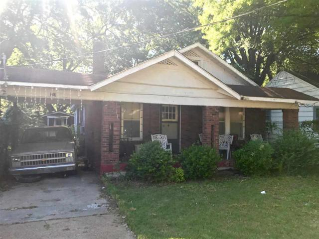 757 Atlantic St, Memphis, TN 38112 (#10002000) :: The Wallace Team - RE/MAX On Point