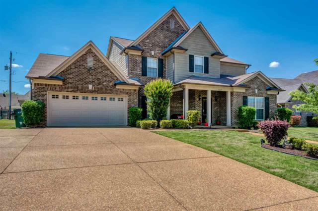 8649 Meadow Vale Dr, Unincorporated, TN 38125 (#10002009) :: ReMax On Point