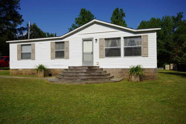 3450 Price Rd, Unincorporated, TN 38057 (#10002057) :: The Wallace Team - RE/MAX On Point