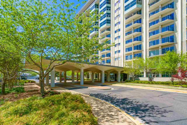 655 Riverside Dr #203, Memphis, TN 38103 (#10002058) :: ReMax On Point