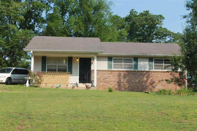 417 Daniel Dr, Brighton, TN 38011 (#10002165) :: The Wallace Team - RE/MAX On Point