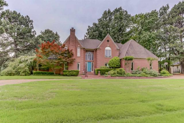 9591 S Spring Hollow Ln, Germantown, TN 38139 (#10002193) :: The Wallace Team - RE/MAX On Point