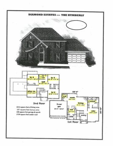 751 Birthstone Ave, Memphis, TN 38109 (#10002298) :: The Wallace Team - RE/MAX On Point