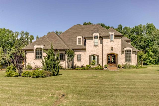 340 Ridgecrest Dr, Unincorporated, TN 38002 (#10002309) :: The Wallace Team - RE/MAX On Point