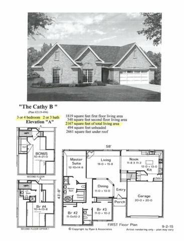 775 Birthstone Ave, Memphis, TN 38109 (#10002311) :: The Wallace Team - RE/MAX On Point