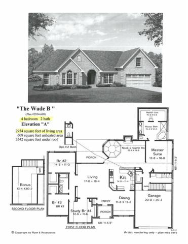 156 Heritage Lake Dr, Memphis, TN 38109 (#10002323) :: The Wallace Team - RE/MAX On Point