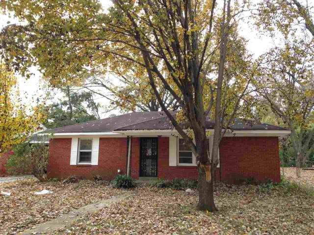 4267 Philsdale Ave, Memphis, TN 38111 (#10002372) :: The Wallace Team - RE/MAX On Point