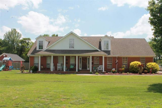 243 Phillips Rd, Brighton, TN 38011 (#10002473) :: The Wallace Team - RE/MAX On Point