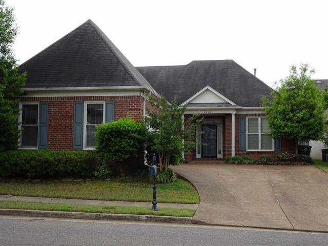 8501 Farley Ave, Cordova, TN 38016 (#10002622) :: ReMax On Point