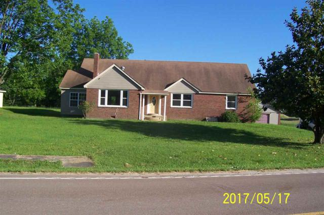 151 W Main St W, Whiteville, TN 38075 (#10002827) :: The Wallace Team - RE/MAX On Point