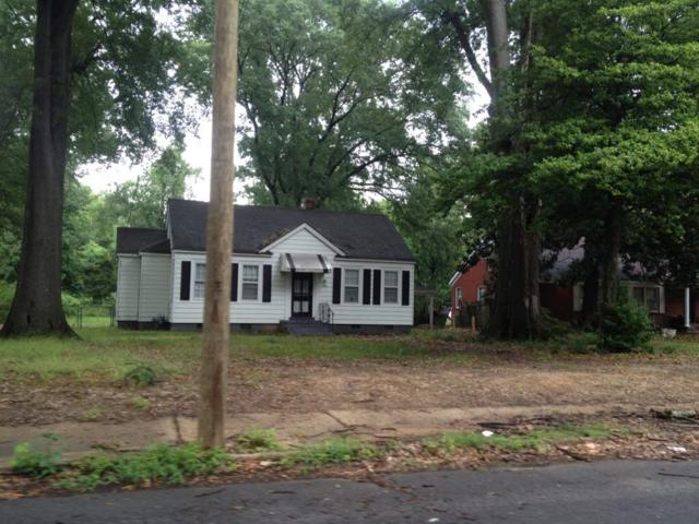 1064 Whitehaven Ln, Memphis, TN 38116 (#10002875) :: The Wallace Team - RE/MAX On Point