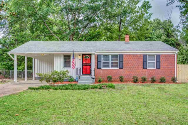 483 Clarice Dr, Memphis, TN 38109 (#10002877) :: The Wallace Team - RE/MAX On Point