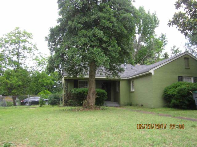 2000 Goodhaven Dr, Memphis, TN 38116 (#10002984) :: The Wallace Team - RE/MAX On Point