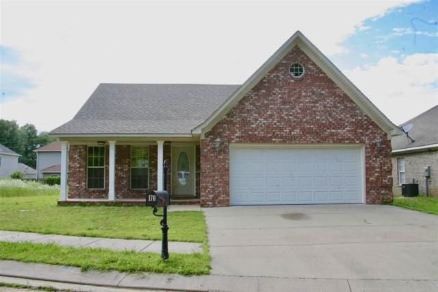 176 Brighton Village Loop, Brighton, TN 38011 (#10003137) :: The Wallace Team - RE/MAX On Point