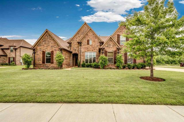 1334 Mountain Side Dr, Collierville, TN 38017 (#10003425) :: The Wallace Team - RE/MAX On Point