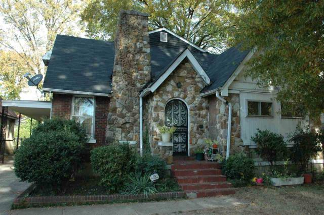 1916 Kendale Rd, Memphis, TN 38114 (#10003711) :: The Wallace Team - RE/MAX On Point