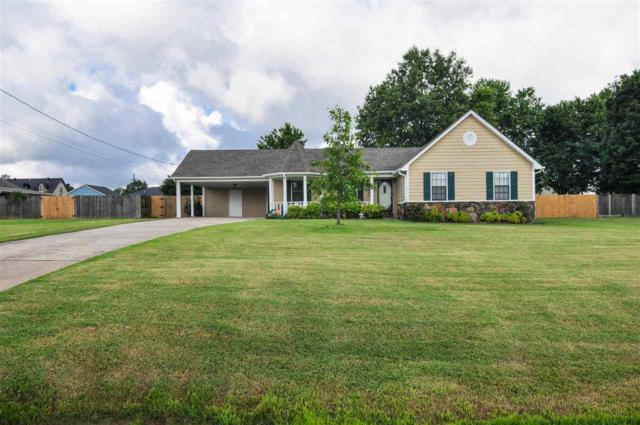 313 Blaydes Dr, Atoka, TN 38004 (#10003981) :: The Wallace Team - RE/MAX On Point