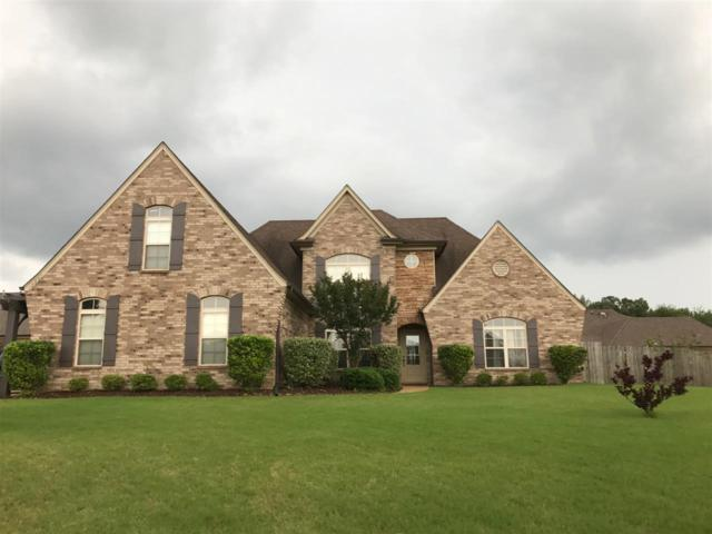 12291 Dusty Field Rd, Arlington, TN 38002 (#10004002) :: The Wallace Team - RE/MAX On Point