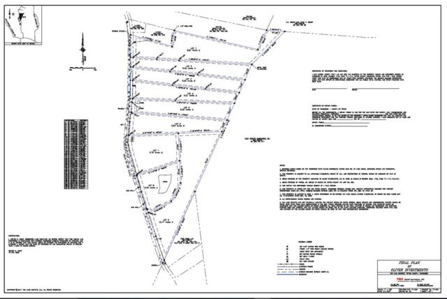LOT 3 Dolan Rd, Unicorp/Drummonds, TN 38023 (#10004063) :: The Wallace Team - RE/MAX On Point