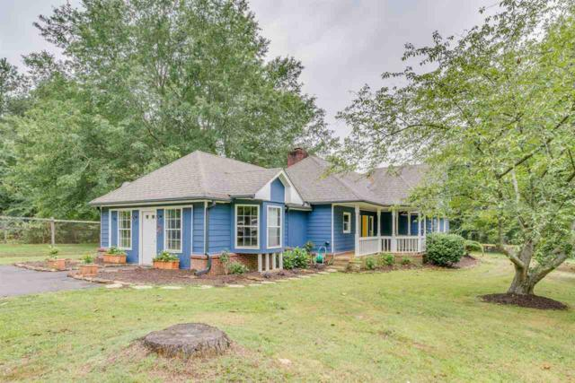 12277 Macon Rd, Unincorporated, TN 38017 (#10004076) :: The Wallace Team - RE/MAX On Point
