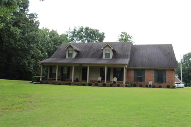 425 Stewart Rd, Eads, TN 38028 (#10004083) :: RE/MAX Real Estate Experts